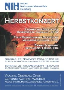 2014 10 13 DIN A6 Herbstkonzert_01